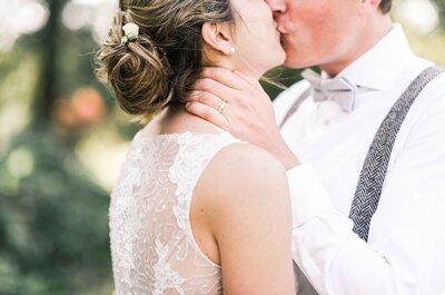 Leuke bruiloft trends van start naar finish!