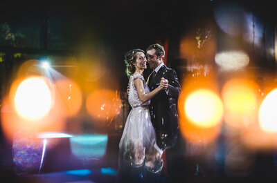 ¿Cómo elegir un buen fotógrafo de boda? ¡10 imperdibles consejos!
