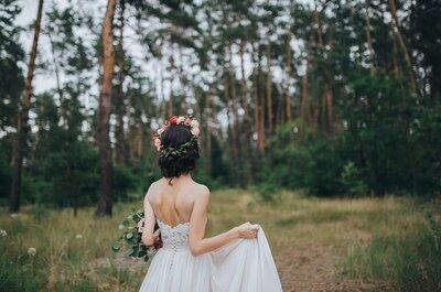 Come organizzare un matrimonio shabby-chic 2016: le 6 regole da seguire alla lettera