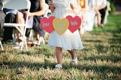 Mariage civil et mariage religieux : pas le même jour !