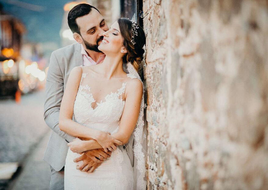 ¡Disfruta sin parar en tu boda gracias a estos expertos musicales!