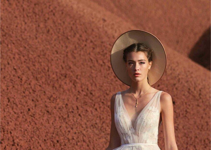 Bei Anna Moda in Köln das perfekte Brautkleid finden – exklusive Kollektionen & fachkundige Beratung