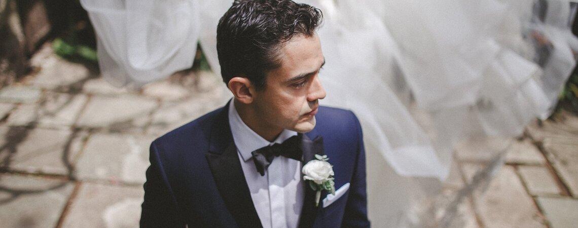 Los mandamientos clave para el arreglo del novio: 3 tips de los expertos pensados en él