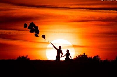 Любви все возрасты покорны... Но в чем же разница между молодой и зрелой любовью?