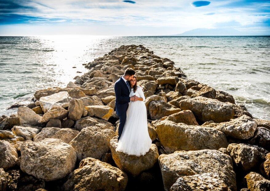 Rafael Badía y Antonio Castillo: la fotografía y el vídeo para recordar tu boda tal y como fue