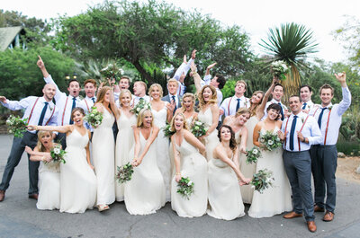 4 razones fundamentales por las que NO deberías comparar tu boda con otras: ¡Toma nota!