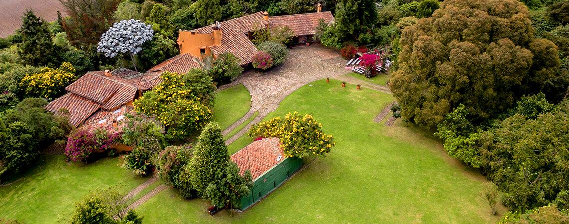 ¿Quieres vivir una boda mágica y con servicios de alta calidad? ¡Casa de Campo Potrerito es el lugar ideal!