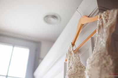 Conseguir el reportaje de bodas perfecto a través de la sencillez, la complicidad y la emoción