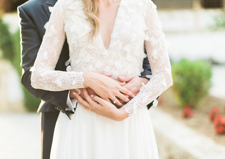 Os 7 estilos de casamento mais desejados pelos noivos
