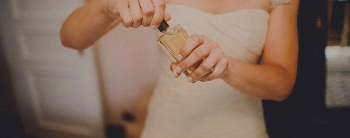 Dimmi che tipo di sposa sei e ti dirò il profumo adatto a te