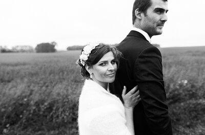 100 Hochzeitsfotos nach der Hochzeit? Das können Sie alles mit Ihren Bildern tun!