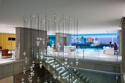 Conoce de cerca el maravilloso hotel NH Collection Eurobuilding en su jornada de puertas abiertas