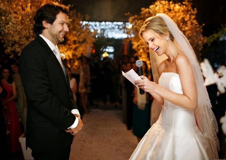 Como escolher o fotógrafo de casamento: 5 passos para eleger o que mais se encaixa com vocês