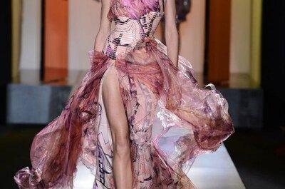 Festmode Versace – die neuen Kollektionen 2013