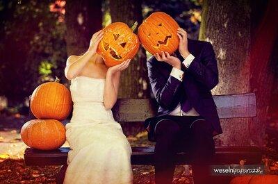 Horror-Hochzeit: So heiraten Sie unvergesslich an Halloween!