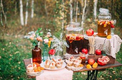Что такое детокс? Соки, смузи и фруктовые коктейли - ваши помощники до свадьбы!