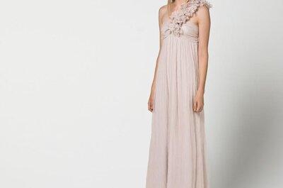 Los 10 vestidos de novia más románticos de 2013 según nuestra redacción