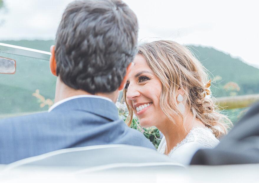 6 dos melhores fotógrafos para casamentos em Vila Real: porque uma imagem tem de dizer tudo!