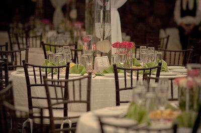 Saber escoger a tus proveedores de boda sin temor a equivocarte