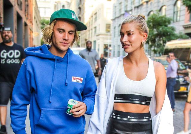 Justin Bieber e Hailey Baldwin confermano di essersi sposati attraverso i social network