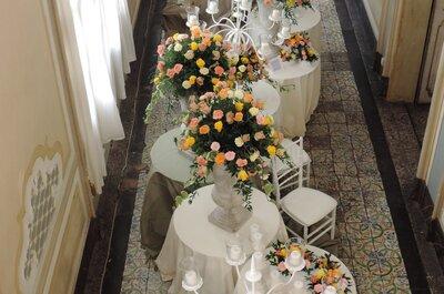 Wedding planner: ecco perché ne abbiamo veramente bisogno