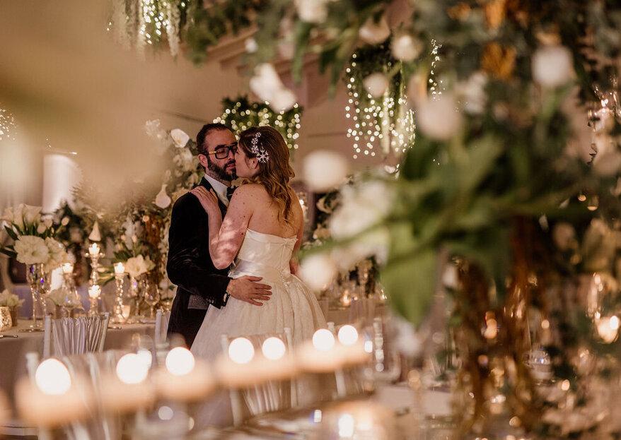 A cosa serve una wedding planner? Una manna dal cielo per l'organizzazione del vostro matrimonio!