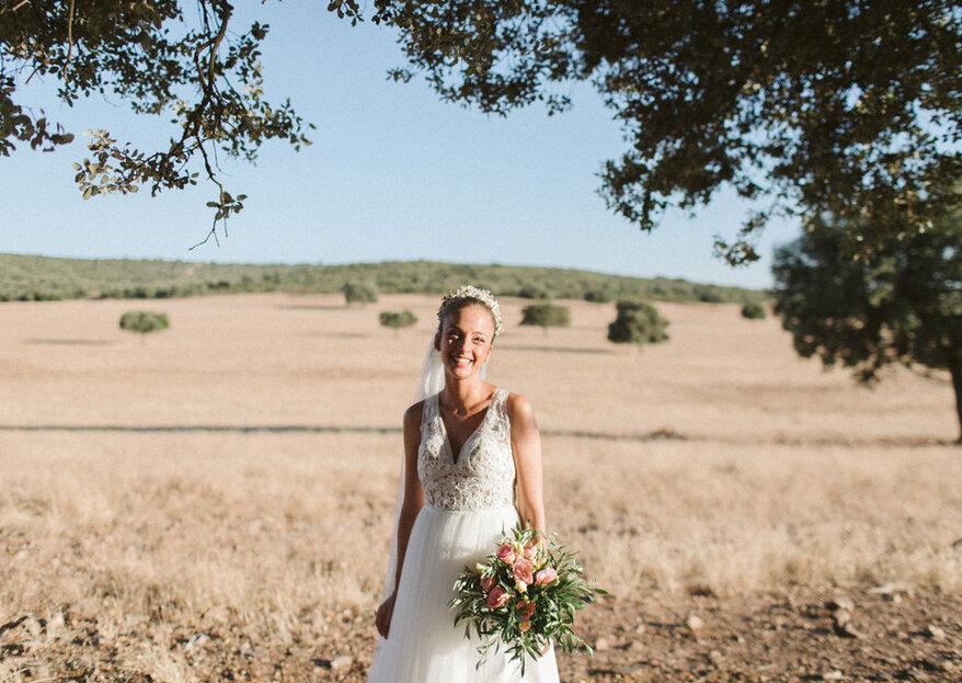 Когда покупать свадебное платье?