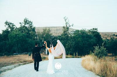 5 consejos a tener en cuenta antes de tu reportaje de boda