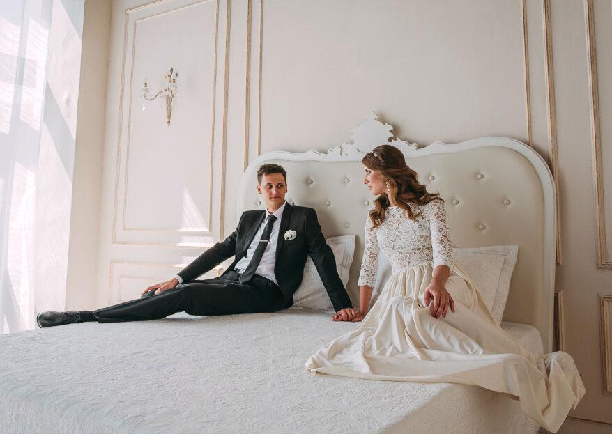Los 10 mejores hoteles para noche de bodas en Viña del Mar