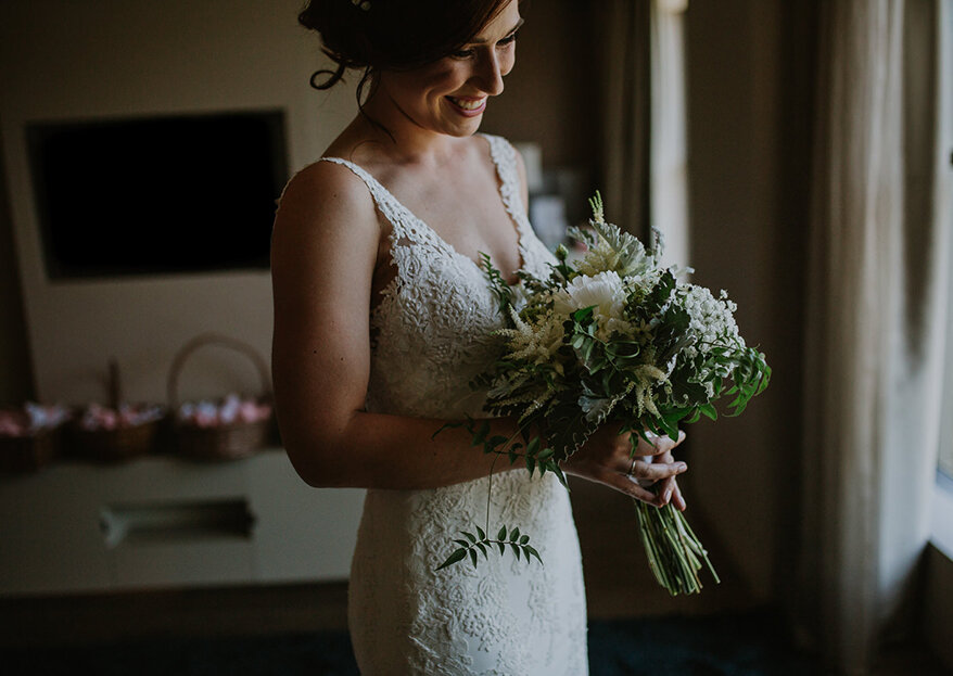 A noiva de cada signo: como é a Noiva do signo Caranguejo?