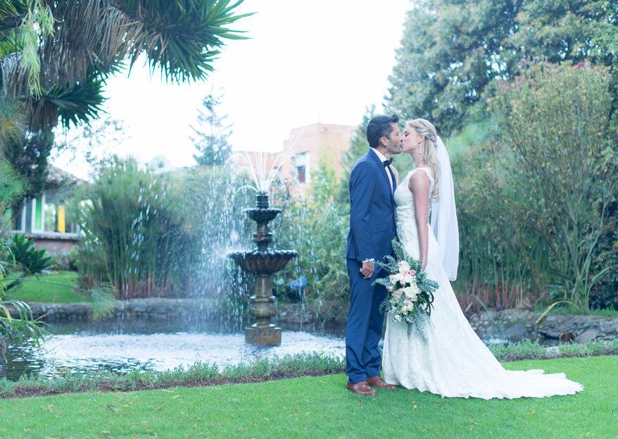 Eventos Gourmet Real: solo necesitas un sueño para una boda ideal