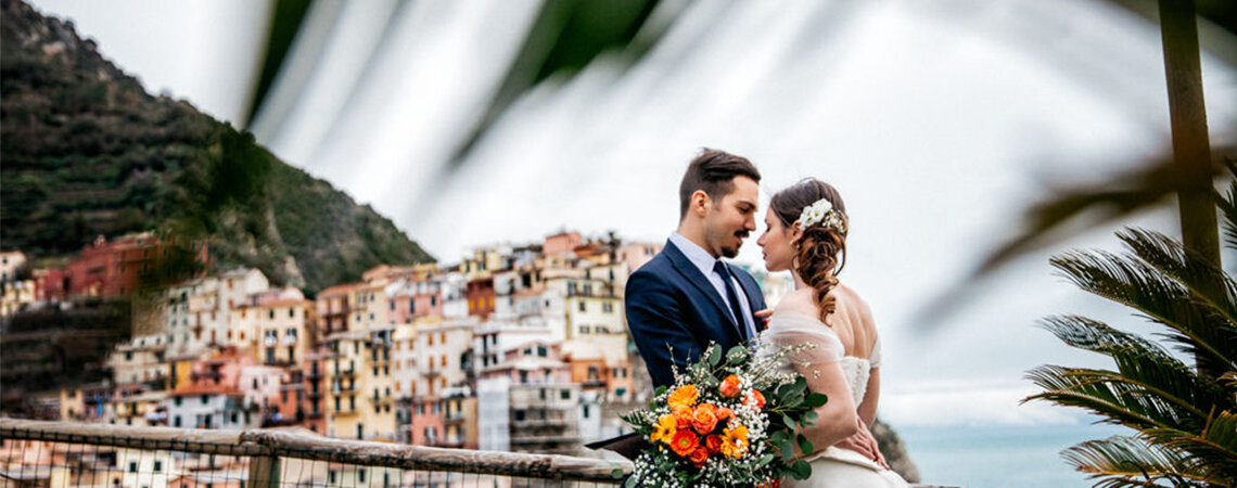 Сделано в Италии: подрядчики для организации идеальной свадьбы в Bel Paese