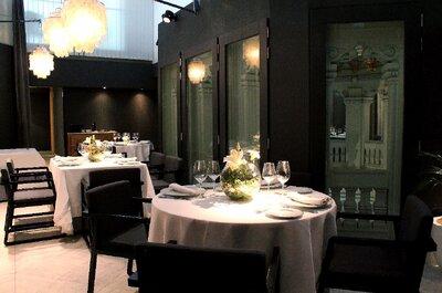 ¡Gana una cena para dos en el Palacio de Cibeles!