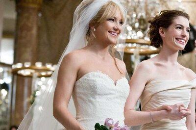 Las 7 películas de bodas que tienes que ver: ¡Enamórate a cada segundo!