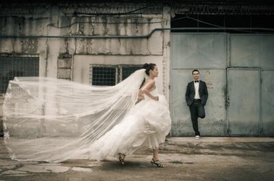 Ejercítate antes de la boda y luce fantástica: 10 beneficios de correr para todas las novias