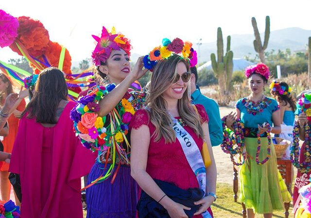 Los Cabos recebeu com sucesso o maior evento de Destination Wedding do mundo!