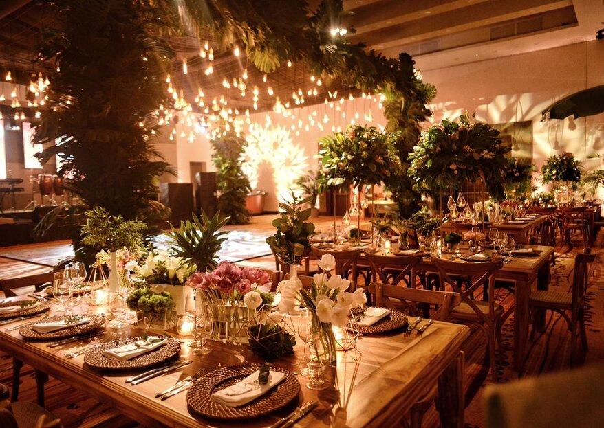 Disfruta de una boda en Cartagena de la mano de Yara del Río, ¡te enamorarás de su trabajo!