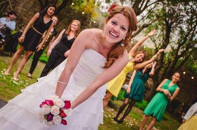 7 cosas que no debes hacer días antes a tu matrimonio