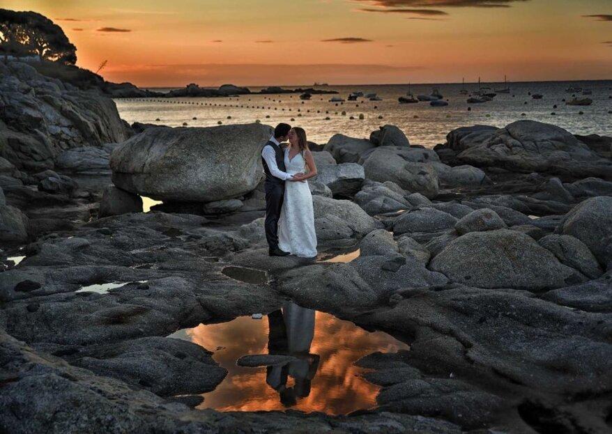 Adaartolot garantiza un reportaje de boda completo y de calidad