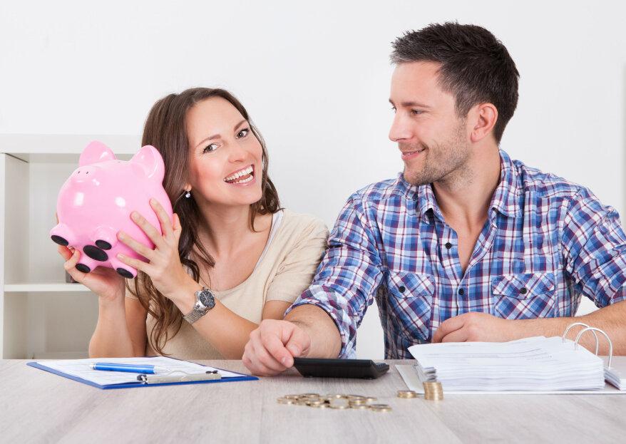 Cinco claves para no discutir por dinero con tu pareja. ¡Evita peleas innecesarias!