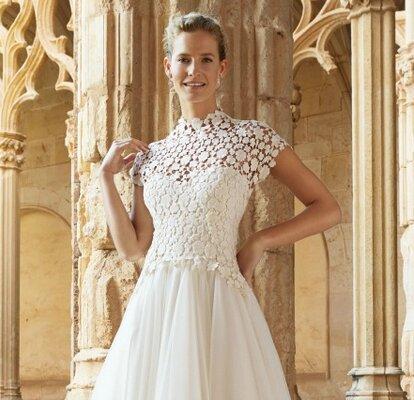 Raimon Bundó 2015 Vestidos De Novia Elegantes Y Sencillos