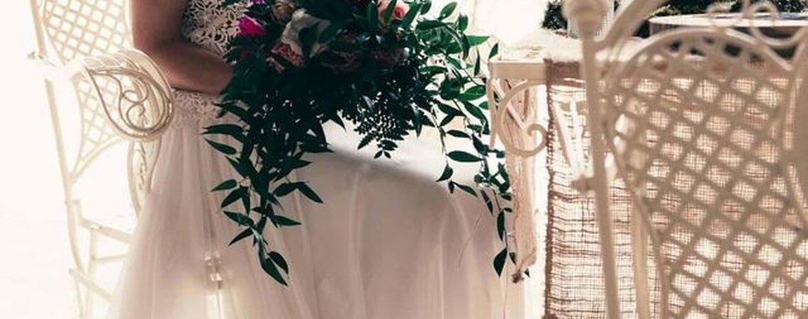 L'amore in natura si esprime con i fiori: scegli quelli per il tuo matrimonio
