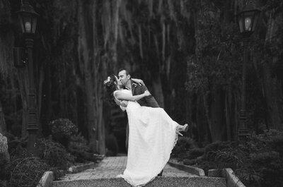 Camilo Álvarez wedding photographer: Un recuerdo para toda la vida