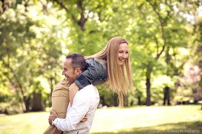 45 cosas que las parejas perfectas hacen para mantener la llama del amor