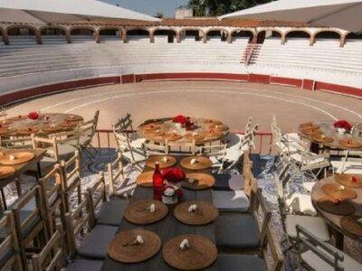 Los 20 mejores lugares para boda en San Miguel de Allende: El pueblo mágico que robará tu corazón.