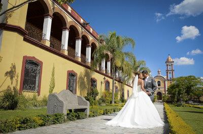 ¿Una boda perfecta en Puebla? Descúbrelo con Hacienda Rijo, ¡te enamorará!