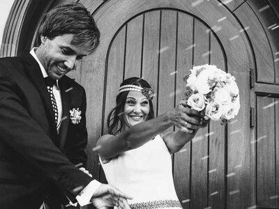 La historia de amor de la semana: Ana y Miguelo