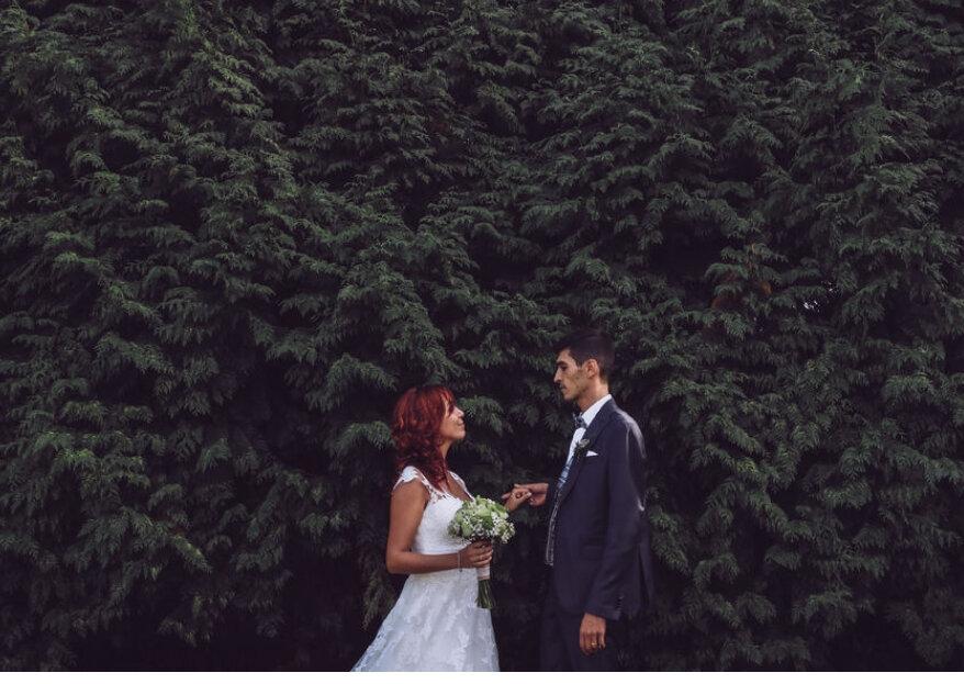 As fotografias que são autênticos momentos impressos