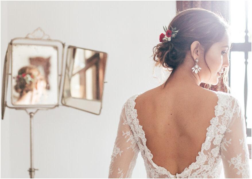 Las 6 cuentas de Instagram de bodas más trendy e inspiradoras del mundo