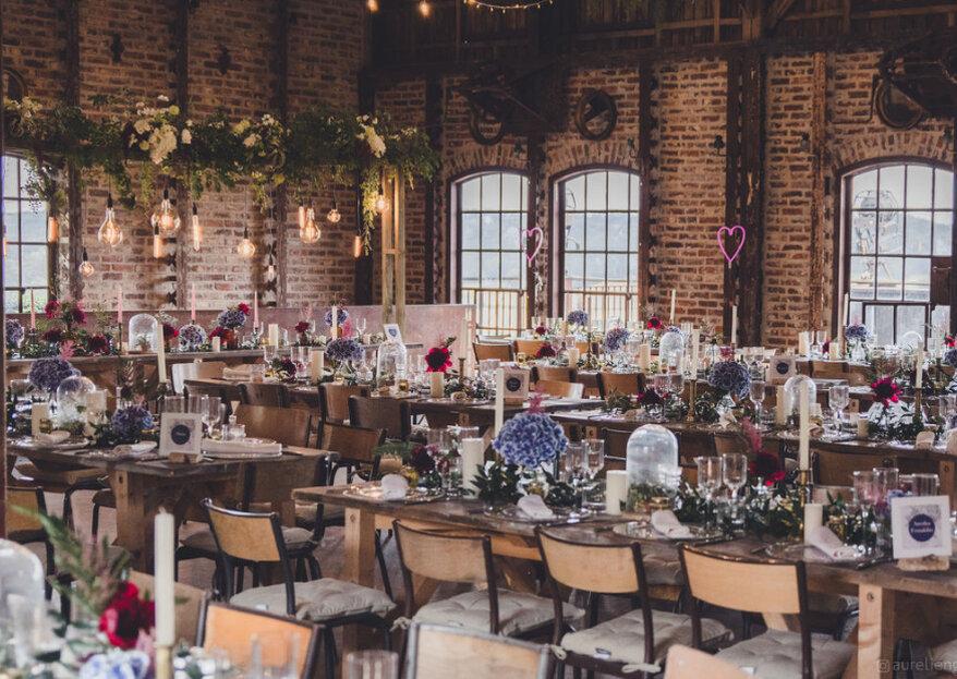 6 conseils pour bien choisir sa wedding planner